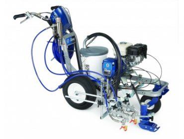 LineLazer IV 5900 Auto-Layout System