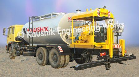 Bitumen Pressure Distributer