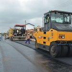 Role of Road Equipment in Road Construction Process