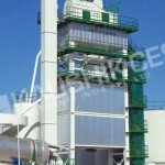 What are the Operation Procedures of an Asphalt Mixing Plant?