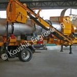 What are the Types of Asphalt Plants?