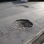 Repairing a Pothole? Choose Between Cold Patch & Hot Mix Asphalt